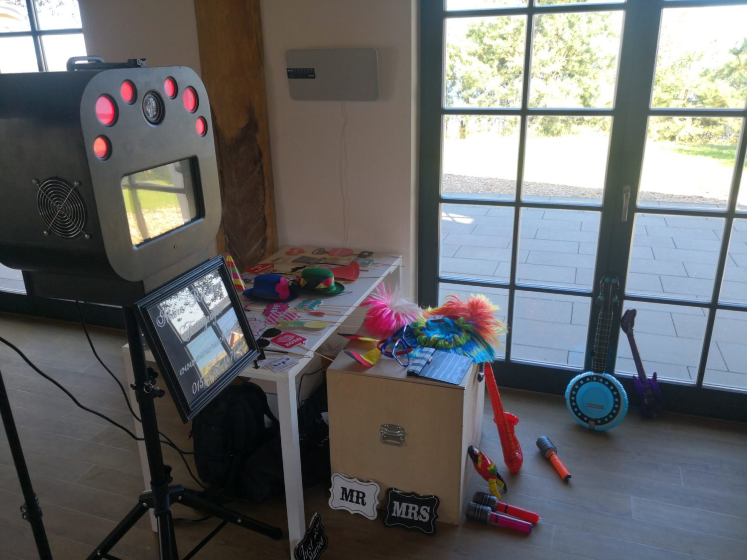 Fotobox – Photobooth